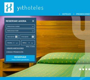 Yit Hoteles negocia la compra de un establecimiento