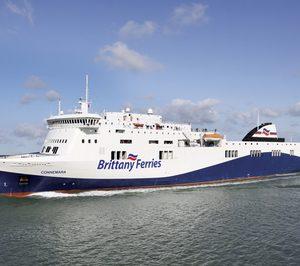 Brittany Ferries abre la primera ruta directa entre España e Irlanda