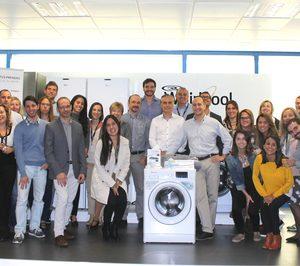 Whirlpool España, elegida Great Place to Work 2017