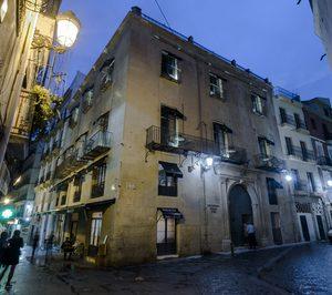 Abre el solo adultos Hotel Boutique Alicante Palacete S.XVII