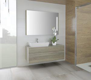 Gala lanza el nuevo mueble de baño Emma Square
