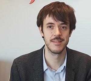 Albert Mercadal, nuevo director de Big Data y Analytics de Fujitsu en EMEIA