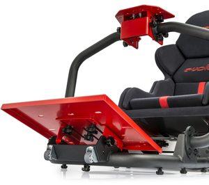 MCR añade a su catálogo de productos de gaming la gama Sparco