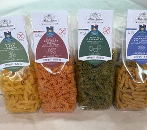Salento Italia presenta en España su pasta más natural