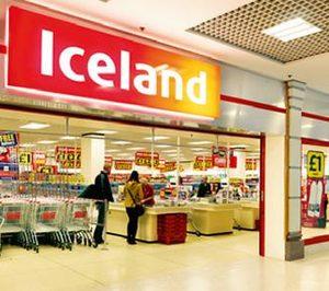 La cadena Iceland renunciará al packaging plástico en 2023