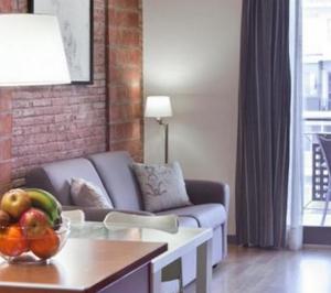 Derby Hotels Collection suma un nuevo apartamento en Barcelona