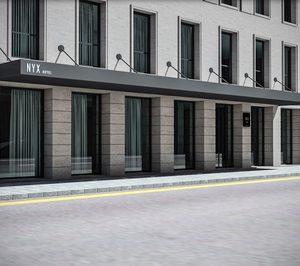 Leonardo llegará a Bilbao en 2019 con su segundo NYX de España