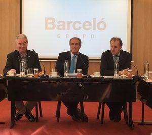 Barceló apuesta por España, Oriente Medio y Cuenca Mediterránea