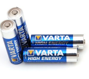 Energizer compra el negocio de baterías a Spectrum Brands