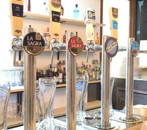 La Sagra incrementa ventas un 128% y abre su primer Tap House