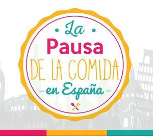 La Pausa de la Comida en España
