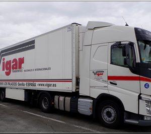 Transportes Vigar quintuplicará superficie en sus nuevas instalaciones