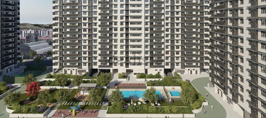 Pryconsa construirá más de 1.100 viviendas hasta 2020