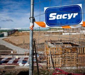 Sacyr simplifica su negocio de construcción
