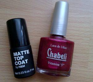Chabeli Cosmetics, en proceso de liquidación