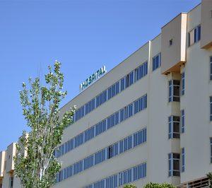 El Servicio Andaluz de Salud licita obras en centros hospitalarios por 4,3 M