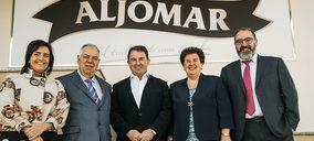 Jamones Aljomar potencia su negocio y marcas