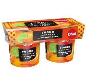 Andros-Dhul prosigue su expansión en yogures