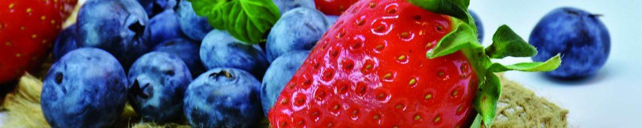 Informe 2017 del mercado de Fresas y Berries