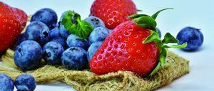 Informe 2018 del mercado de Fresas y Berries