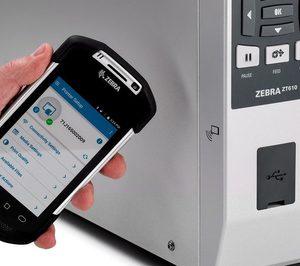 Nueva versión de las herramientas de gestión remota para impresoras Zebra