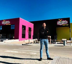 Sigfrido Fruit invierte 2 M€ en su nueva sede de 2.800 m2