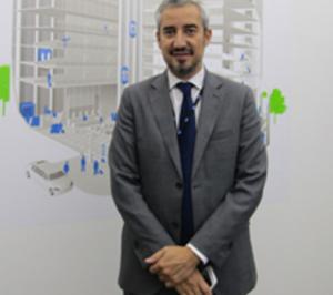 Kone España retoca su comité de dirección