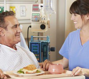 El Instituto Nacional de Gestión Sanitaria licita un contrato de alimentación