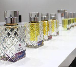 Eurofragance adquiere la empresa estadounidense Fragance Design