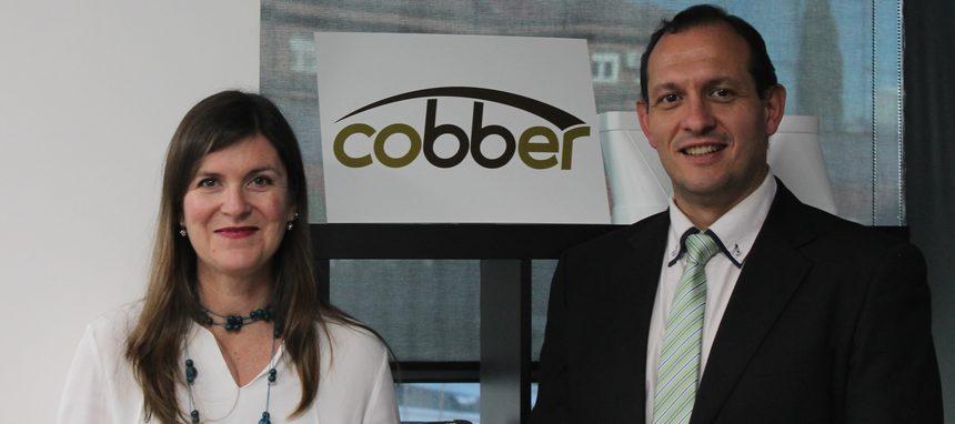 Cobber refuerza su equipo financiero y de marketing