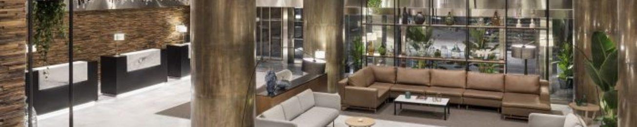 Informe 2018 sobre Reformas Hoteleras en España
