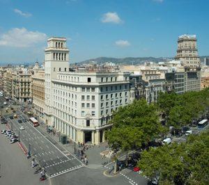 Iberostar inaugura su hotel en Barcelona