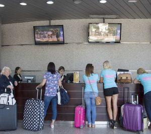 La cifra de negocios de la hostelería sube un 0,5% mensual en noviembre