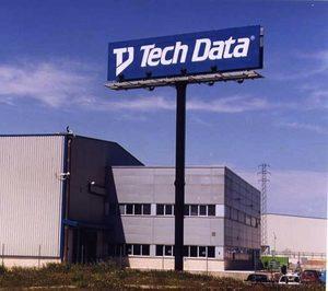 Tech Data traslada su sede social de Cataluña a Madrid