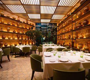 Grup Olivé reforma su restaurante principal, LOlivé