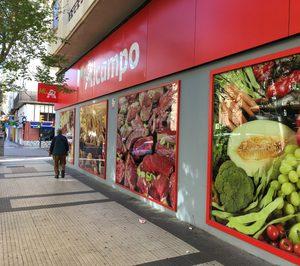 Auchan renombra a Alcampo Supermercado el Híper Simply del C.C. Sambil