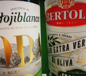 Deoleo aumenta su negocio español de aceite y suma partner en vinagres