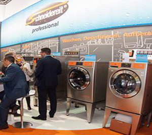 Electrolux compra la empresa alemana Schneidereit, de lavado profesional