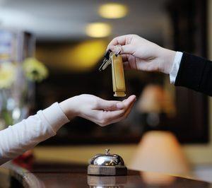 Las pernoctaciones hoteleras suben un 2,7% en 2017