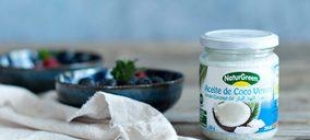 La propuesta veggie-bio de NaturGreen duplica ventas en tres años
