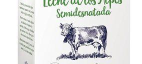 La propietaria de Central Lechera Asturiana se apunta a lo ecológico