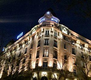 El Ritz Madrid cerrará dos años para una completa reforma