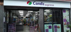 Condis aumenta un 4,2% su sala de venta gracias a la expansión de la franquicia en Cataluña