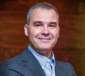 Luis Miguel Martín, nuevo director de Organización y Sistemas en Serunion