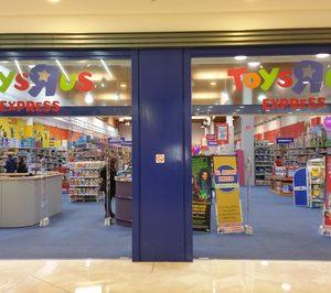 Toys R Us, nuevos pasos dentro de su reestructuración en Estados Unidos