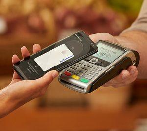 Samsung Pay alcanza los 100 M€ en transacciones desde su lanzamiento en España
