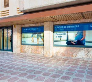Sanitas reconvierte una clínica dental madrileña en Centro de Bienestar