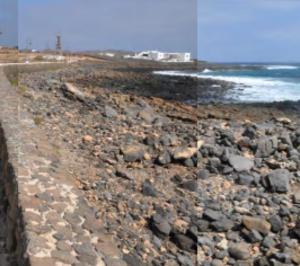 Gloria Palace planea construir una playa junto a su futuro hotel en Lanzarote