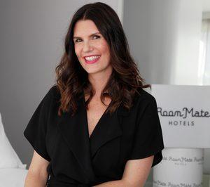 Elena Marrero Room Mate