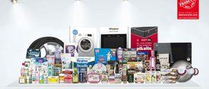 Producto del Año:Nestlé y P&G encabezan el palmarés de la XVIII edición